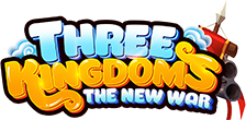Three Kingdoms: The New War