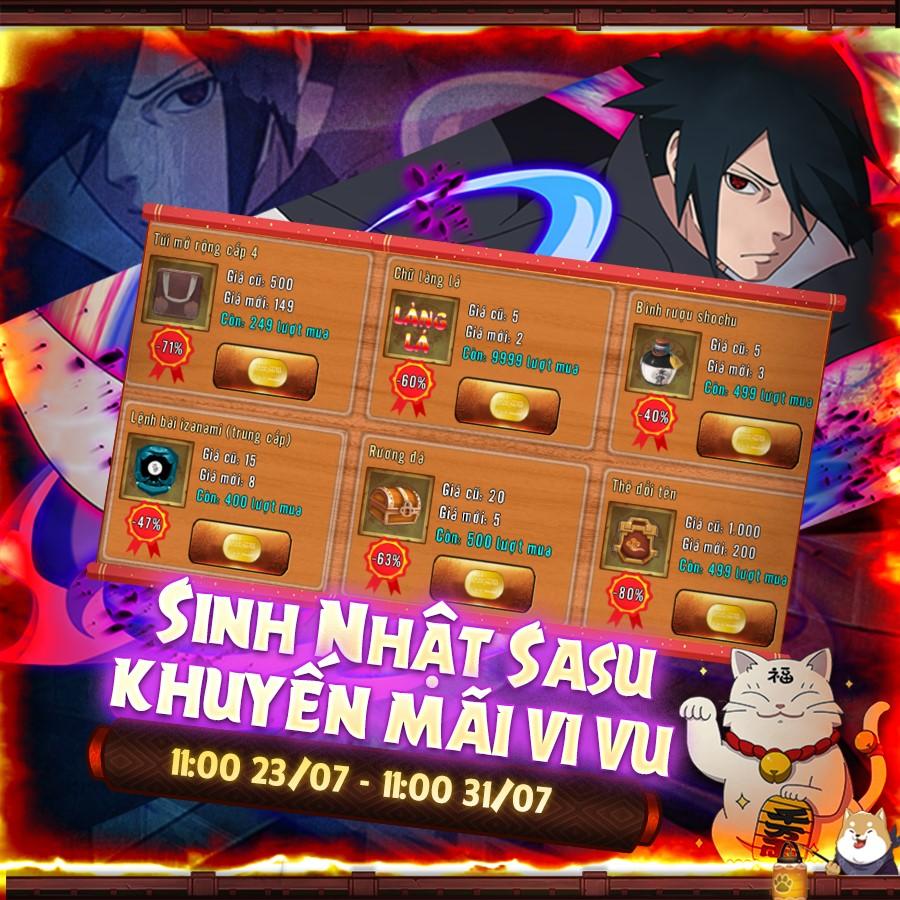 su-kien-mung-sinh-nhat-sasu-khuyen-mai-vi-vu-sieu-hap-dan-uu-dai-cuc-soc