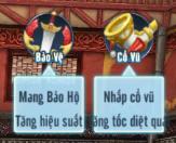 [TÍNH NĂNG] PHÓ BẢN - 4