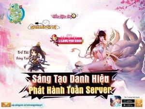 [Sự Kiện] SÁNG TẠO DANH HIỆU | Cơ hội là người đầu tiên sở hữu và được phát hành all server