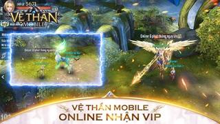 Online nhận VIP